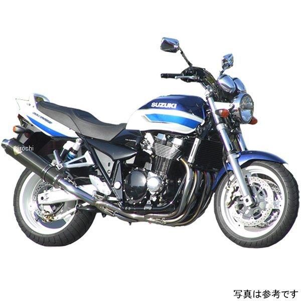アールズギア r's gear フルエキゾースト ワイバン 01年-08年 GSX1400 シングル チタンドラッグブルー WS01-11DB JP店