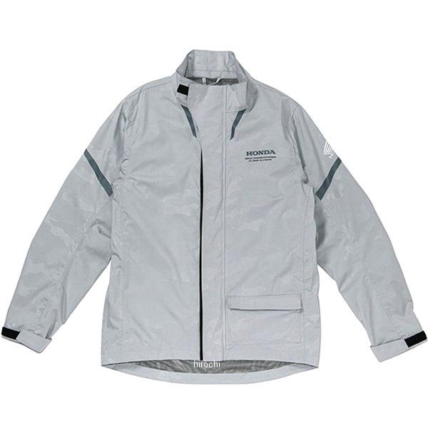 ホンダ純正 2020年春夏モデル ヴェイパーストレッチレインスーツ ホワイトカモ Lサイズ 0SYES-24A-W JP店