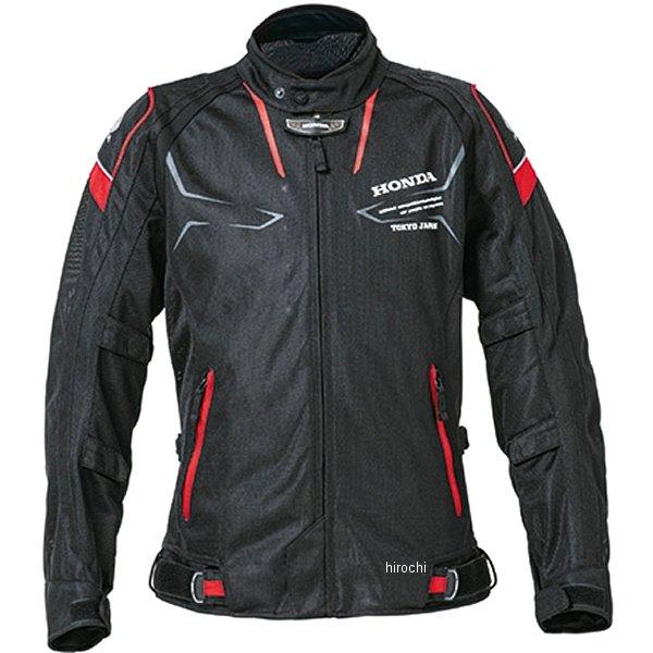 ホンダ純正 2020年春夏モデル ヴェロシティメッシュジャケット 黒 3Lサイズ 0SYES-23E-K JP店
