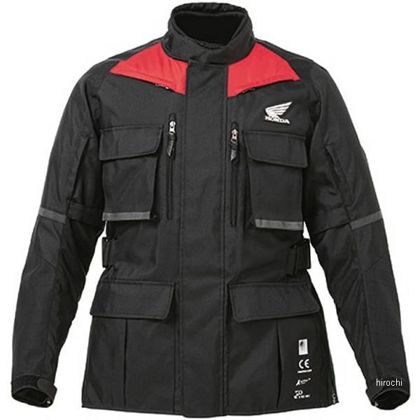 ホンダ純正 2020年春夏モデル 3シーズンアドベンチャージャケット 黒 LLサイズ 0SYTN-23G-K JP店