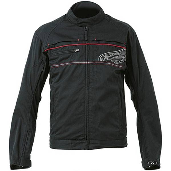 ホンダ純正 2020年春夏モデル クラシックエアインテークジャケット 黒 LLサイズ 0SYTN-23J-K JP店