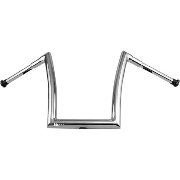 【USA在庫あり】 トッドサイクル Todd's Cycle 1.5インチ ハンドルバー ストリップ 14インチ クローム 0601-4886 JP店
