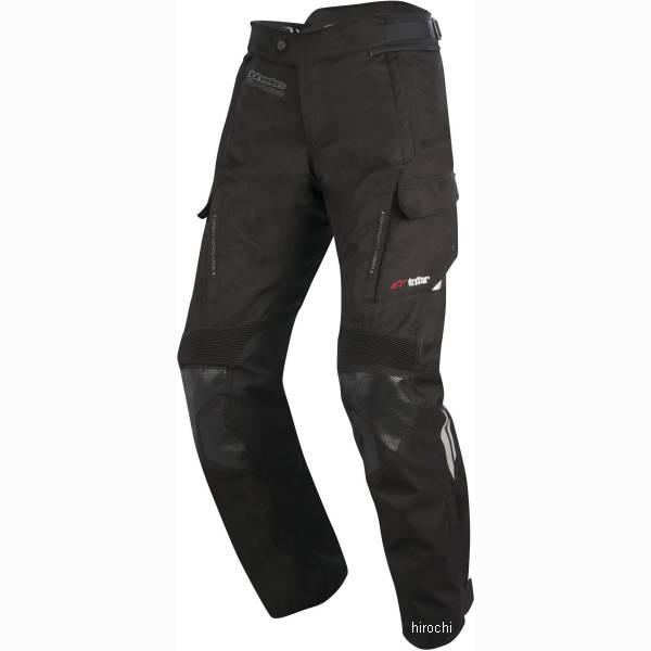 【メーカー在庫あり】 アルパインスターズ Alpinestars 春夏モデル パンツ ショート ANDES 2 DRYSTAR 黒 XLサイズ 8021506625339 JP店