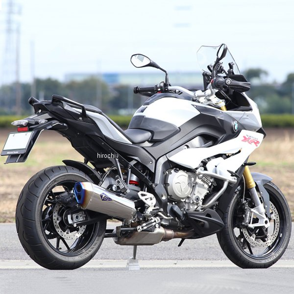 贅沢 アールズギア gear r's gear スリップオンマフラー JP店 ワイバン リアルスペック 15年-17年 スリップオンマフラー BMW S1000XR チタン RB07-03RT JP店, 【最新入荷】:d6f9ecfb --- kventurepartners.sakura.ne.jp