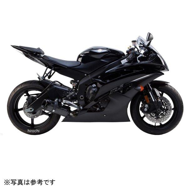 ツーブラザーズ レーシング YZF-R6(08-16) フルエキ/M2 AL BK-S 005-2120106V-B JP店