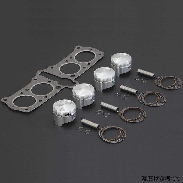 【メーカー在庫あり】 ピーエムシー PMC ピストンKIT KZ1000J/R,1100GP 75 K1171 JP店