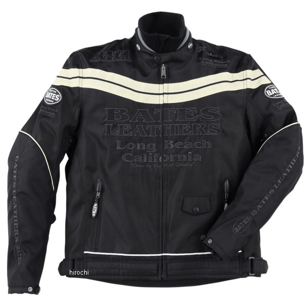 ベイツ BETES 2020年秋冬モデル ナイロンジャケット アイボリー XXLサイズ BJ-NA2051RS JP店
