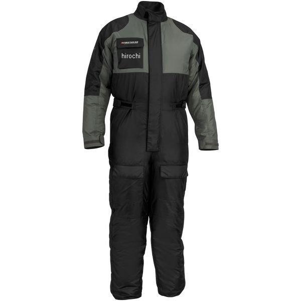 【USA在庫あり】 ファーストギア FIRSTGEAR サーモスーツ 黒/シルバー XLサイズ 505426 JP