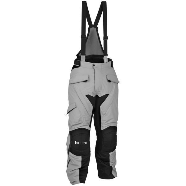 【USA在庫あり】 ファーストギア FirstGear パンツ Kathmandu グレー/黒 46 515590 JP店