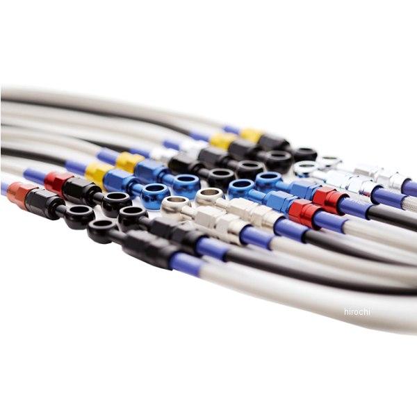 スウェッジライン SWAGE-LINE フロント ブレーキホースキット TL1000R 98年-00年 JP店 100%品質保証! 買収