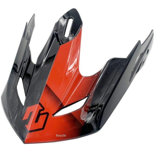 メーカー在庫あり ジーロット ZEALOT バイザー MadJumper2 赤 MJ2R0026 市場 宅配便送料無料 カーボングラフィック マッドジャンパー2用リペア JP店