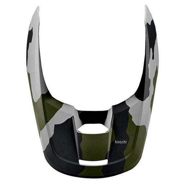 メーカー在庫あり SALE フォックス FOX ヘルメットバイザー V1 カモ 24364-027-XL JP店 XLサイズ スペシャルエディション 引き出物