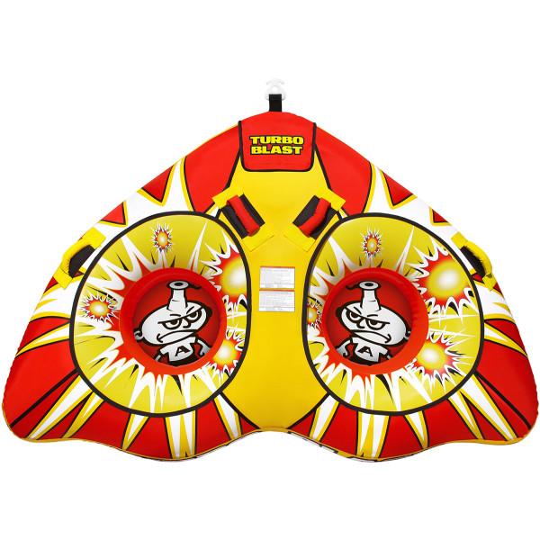 【USA在庫あり】 キウイテック Kwik Tek けん引ポート TURBO BLAST 4808-0028 JP
