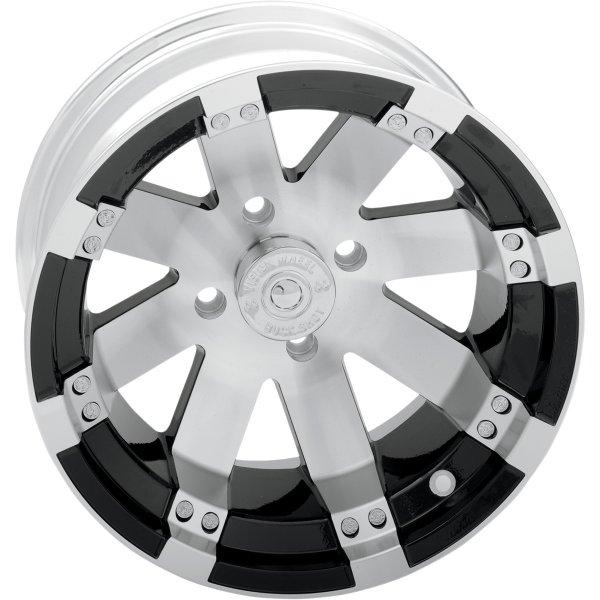 【USA在庫あり】 ビジョンホイール Vision Wheel ホイール 158 12x7 4/115 4+3 フロント 0230-0231 JP
