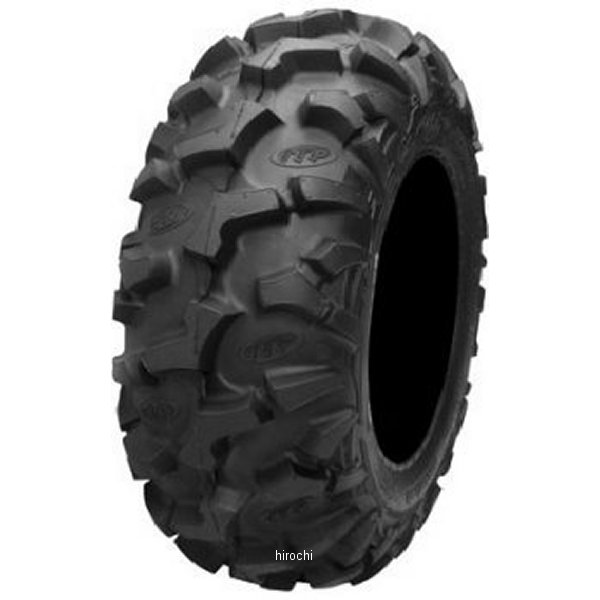 【USA在庫あり】 ITP タイヤ ブラックウォーター エボ 27x9R-12 8PR フロント 0320-0432 JP