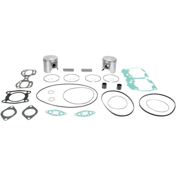 【USA在庫あり】 WSM トップエンド エンジン補修キット シードゥー800 82.5mm .5mm 010-818-12 JP