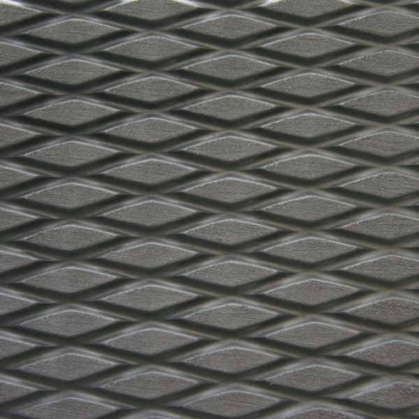 【USA在庫あり】 ハイドロターフ HYDRO-TURF マットキット 3M接着付 ダイヤモンド溝 ダークグレー 1621-0346 JP