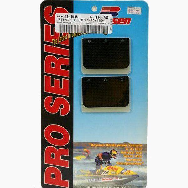 【USA在庫あり】 ボイセン Boyesen プロシリーズ リード 93年-95年 ポラリス SL 750 PRO29 JP店