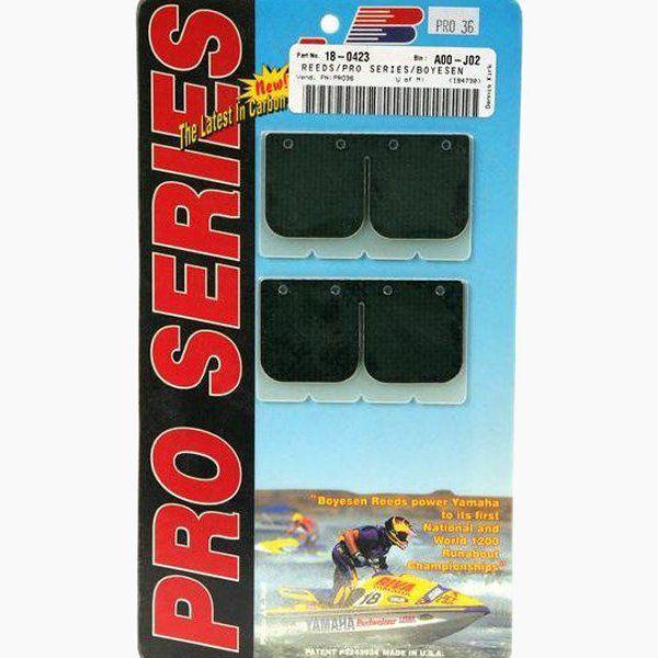 【USA在庫あり】 ボイセン Boyesen プロシリーズ リード 94年-95年 ヤマハ RA700 WaveRaide PRO36 JP店