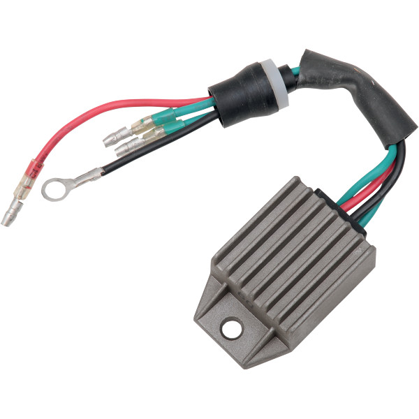 【USA在庫あり】 Rick's Motorsport Electrics レギュレータ/整流器 99年-00年 ヤマハ GP800 2112-0462 JP店