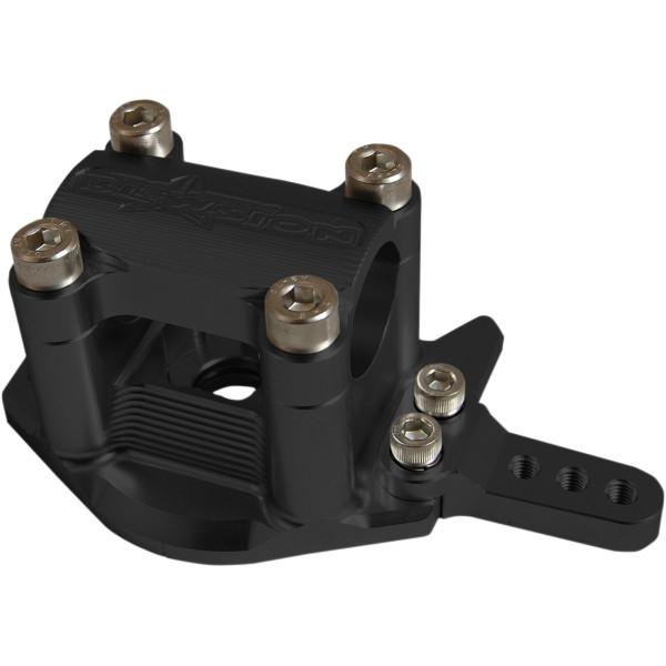 【USA在庫あり】 Blowsion オーバー ピボット ステアリングシステム ハンドルポール 4807-0059 JP