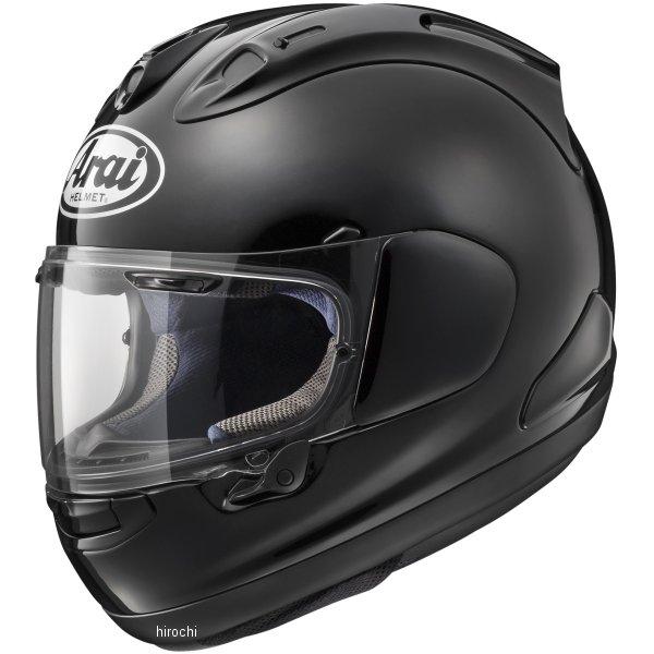 【メーカー在庫あり】 アライ Arai ヘルメット PB-SNC2 RX-7X グラスブラック (57cm-58cm) 4530935415434 JP店