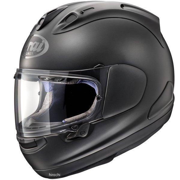 【メーカー在庫あり】 アライ Arai ヘルメット PB-SNC2 RX-7X 黒(つや消し) (57cm-58cm) 4530935415588 JP店