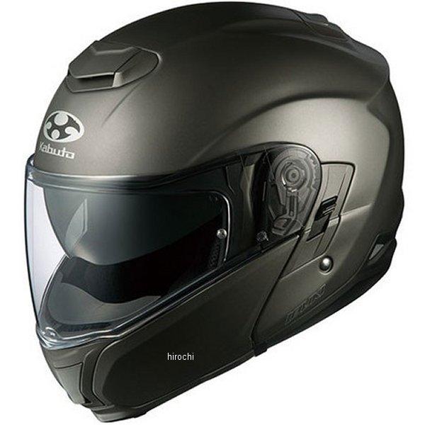 【メーカー在庫あり】 オージーケーカブト OGK Kabuto ヘルメット イブキ フラットロイヤルガンメタ Sサイズ(55cm-56cm) 4966094550998 JP店