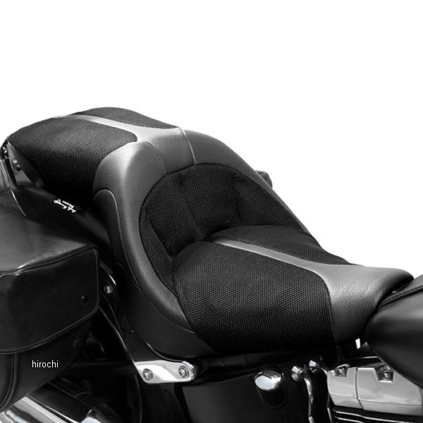 Quadboss Rear Wheel Bearing Kit for Harley-Davidson FLSTFB Fat Boy 2010-2015