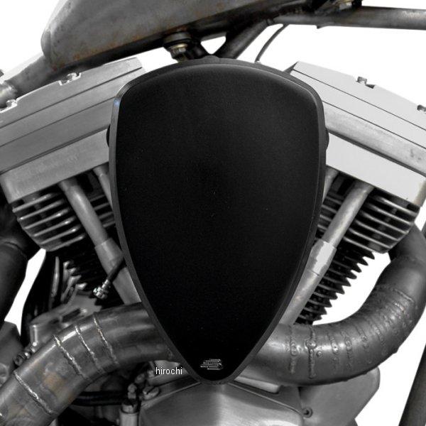 【USA在庫あり】 LAチョッパーズ LA Choppers エアクリーナー ビッグエアー08年-16年 FLH 無地 黒 1010-1316 JP店