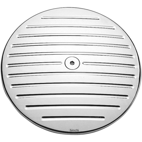 【USA在庫あり】 プロワン PRO-ONE エアクリーナー カバー インサート ボールミル 84年-99年 BIG-TWIN クローム 1010-1319 JP