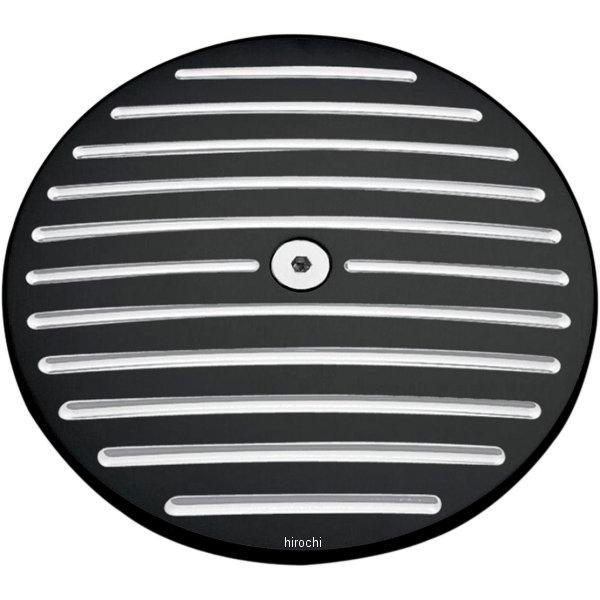 【USA在庫あり】 プロワン PRO-ONE エアクリーナー カバー インサート ボールミル 84年-99年 BIG-TWIN 黒 1010-1320 JP
