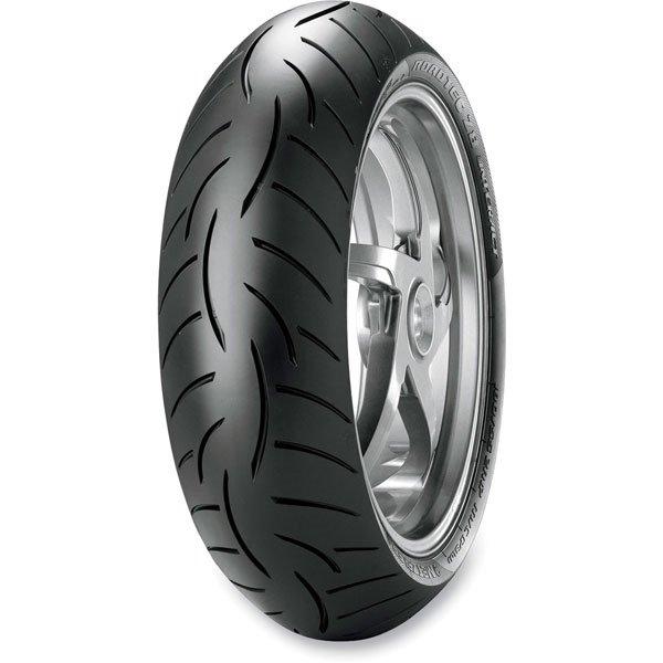 【USA在庫あり】 メッツラー METZELER タイヤ ROADTEC Z8 180/55ZR17-K リア 353071 JP店