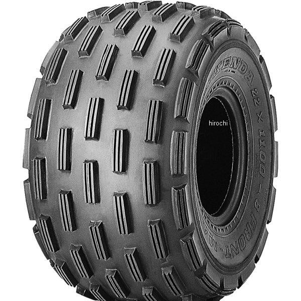 【USA在庫あり】 ケンダ KENDA フロント タイヤ K284 MAX 23.5x8x11 2PR K2845 JP