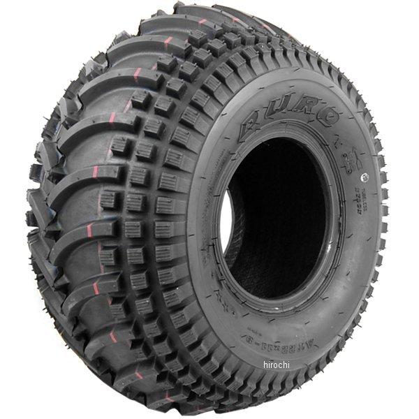 【USA在庫あり】 デューロ DURO タイヤ HF243 25x8-12 2PR HF243-17 JP