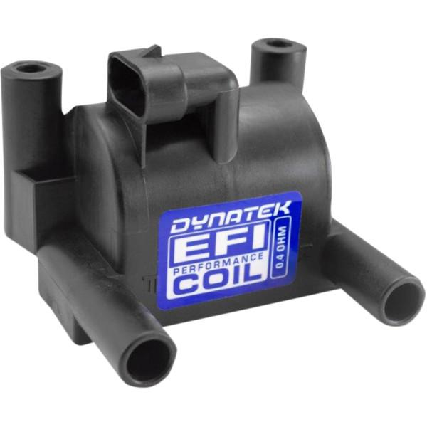 【USA在庫あり】 ダイナテック DYNATEK コイル 0.4オーム デュアル出力 07年以降 Twin Cam 31696-07A 2102-0283 JP店