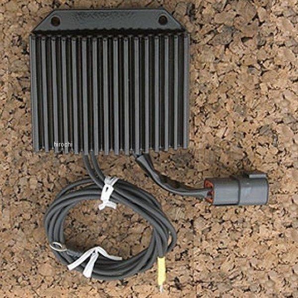 【USA在庫あり】 サイクルエレクトリック Cycle Electric 補修用レギュレーター 91年-98年 FXD/ FXDWG 2112-0145 JP店