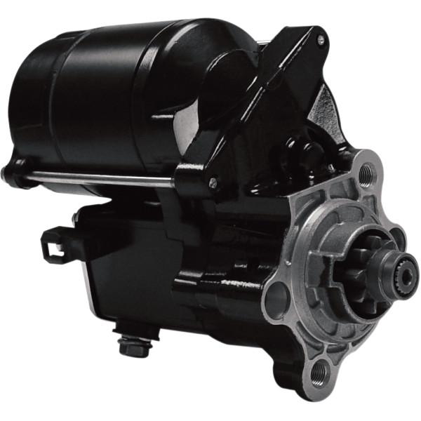【USA在庫あり】 DRAG スターター 1.4KW-81年以降 XL 黒 80-1009 JP店