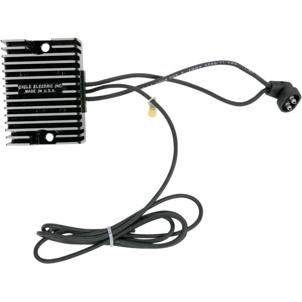 【USA在庫あり】 サイクルエレクトリック Cycle Electric レギュレーター32A 低電圧 84年-99年 ソフテイル 74519-88A 498330 JP店
