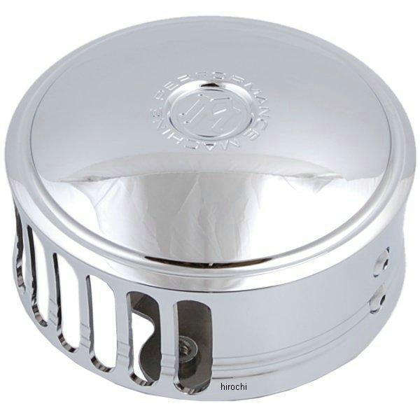 【USA在庫あり】 パフォーマンスマシン ホーンカバー メルク クローム PM3552 JP店