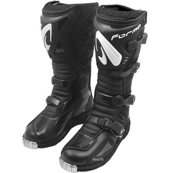 フォーマ FORMA ブーツ OFF TERRAIN EVO 黒 46サイズ 28.5cm 4950545114785 JP店
