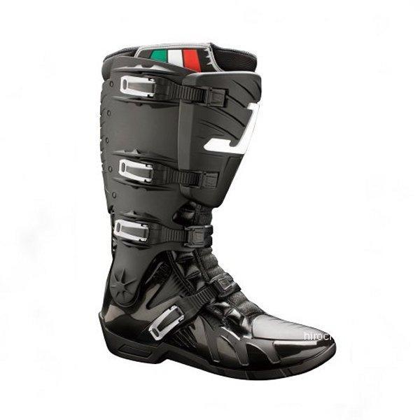 ジェット JETT J1 PRO ブーツ 黒 25.5cm 92-0010-K01-7 JP店