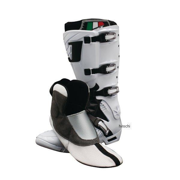 ジェット JETT J1 PRO ブーツ 白 27cm 92-0015-W01-10 JP店