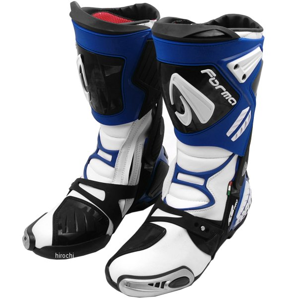 フォーマ FORMA ブーツ ON ICE PRO 青 39サイズ 25cm 4950545115706 JP店