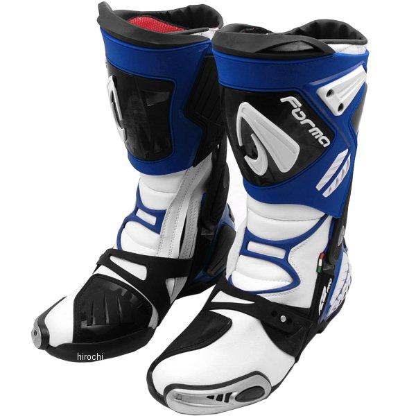 フォーマ FORMA ブーツ ON ICE PRO 青 43サイズ 27cm 4950545115744 JP店