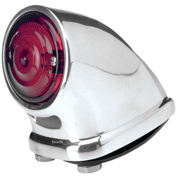 【USA在庫あり】 ビルトウェル Biltwell LEDテールライト MAKO ポリッシュ 2010-1079 JP店