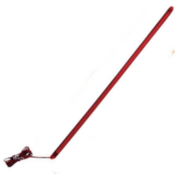 【USA在庫あり】 カスタムダイナミクス LEDライト TruFlex 55赤LED/55赤LED/赤チューブ 2040-0928 JP店