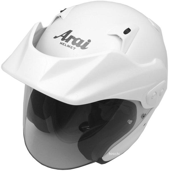 CZ-GLWH-61 アライ Arai ヘルメット CT-Z グラスホワイト (61cm-62cm) 4530935352807 JP店