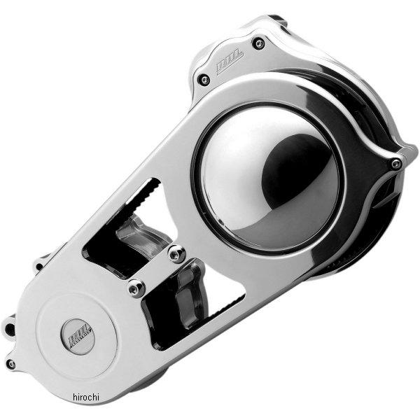 【USA在庫あり】 ベルトドライブ Belt Drives 2インチ ベルト ドライブ キット 07年以降 FLHT、FLHR、FLTR、FLHX ポリッシュ 1120-0233 JP店