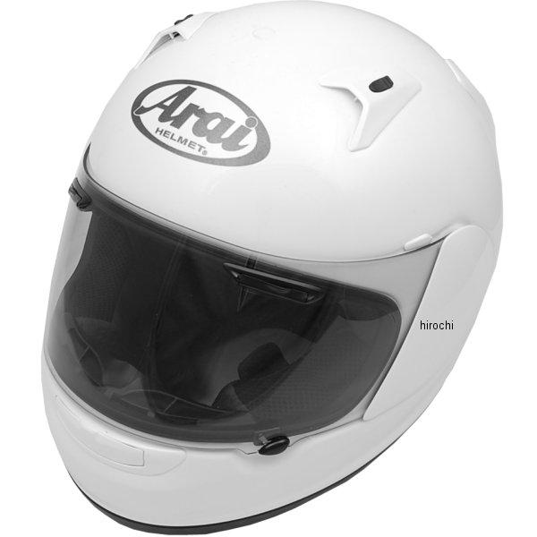 AIQ-GLWH-65 アライ Arai ヘルメット アストロIQ XO グラスホワイト (65cm-66cm) 4530935332922 JP店